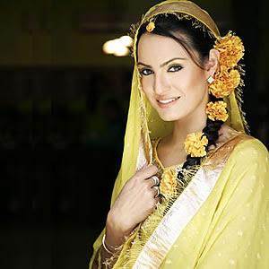 bridal hair styles designs images : Bridal Hair Down Styles