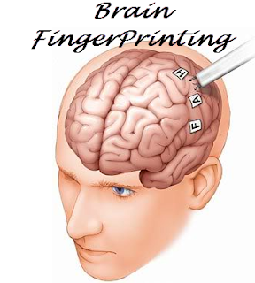 Seminar on Brain Fingerprinting