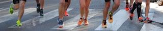 Zapatillas que lesionan a los Corredores Populares
