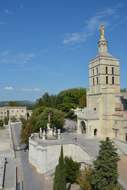 Notre Dame des domes avignon