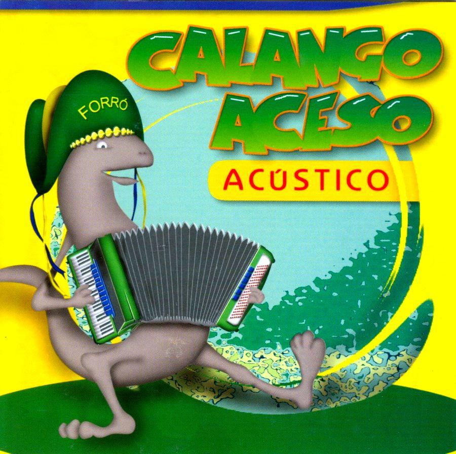 CALANGO ACESO 2012 BAIXAR CD