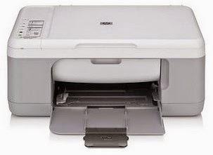Download Printer Driver HP Deskjet F2235