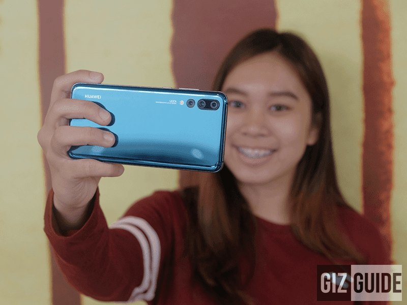 Huawei P20 Pro: First Camera Samples