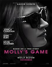 pelicula Molly's Game (2017)