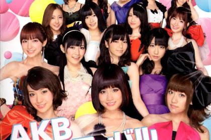 [Lirik+Terjemahan] AKB48 - AKB Festival