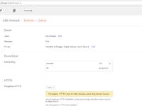 Cara Menambah Admin Atau Pengarang Di Blogger
