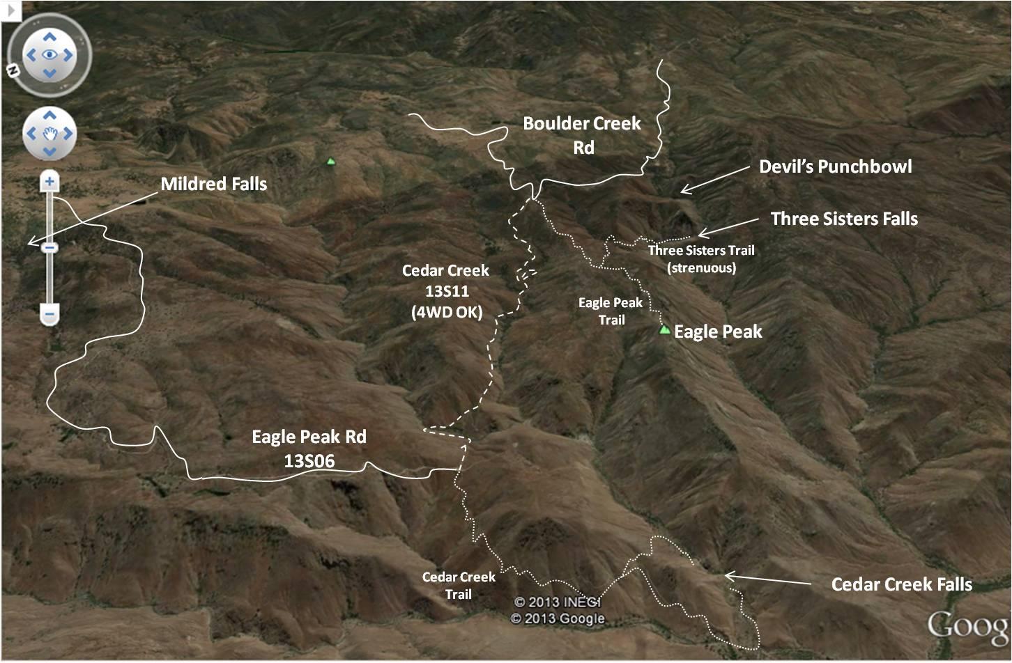 Ceder creek nudist resort