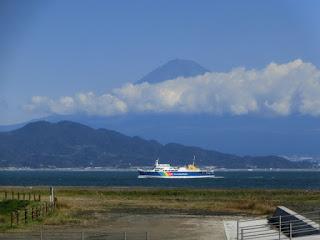 世界文化遺産富士山