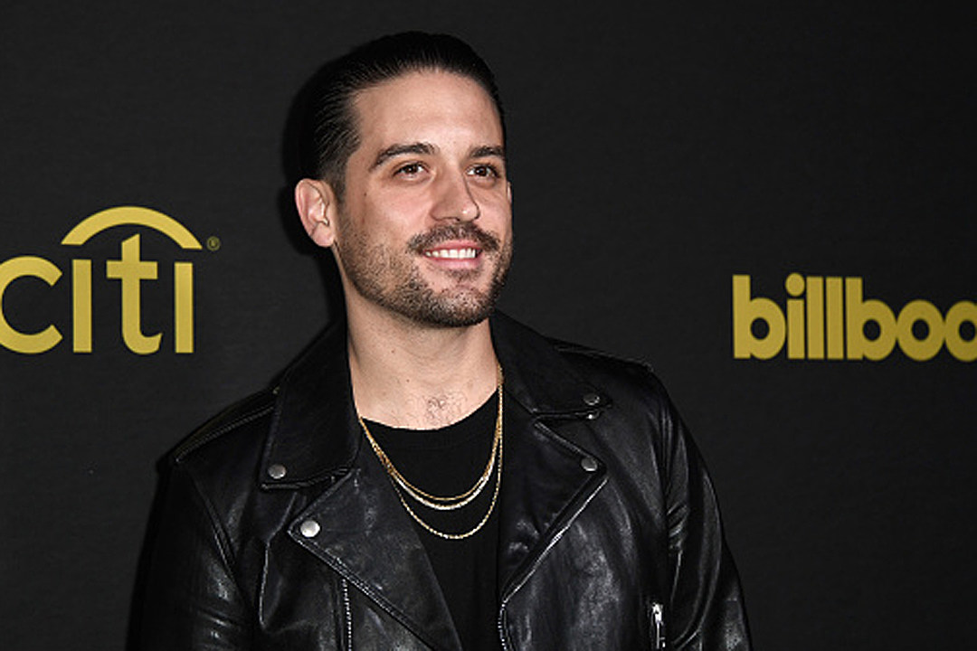 Facts you didn't know about G-Eazy || Celebrity Facts