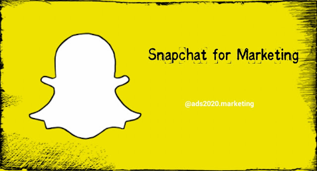 Social media marketing Tips for snapchat