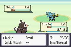 pokemon paragon screenshot 3
