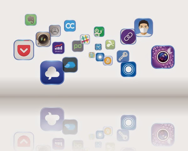 App還是門好生意嗎?