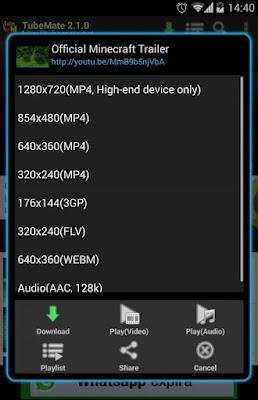 TubeMate YouTube Downloader 2.2.6.645-1