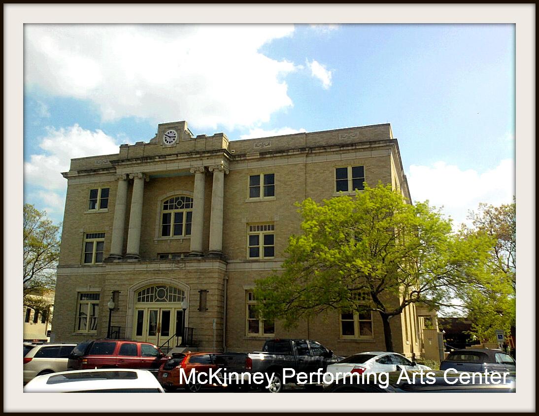 Mckinney Arts And Crafts Show