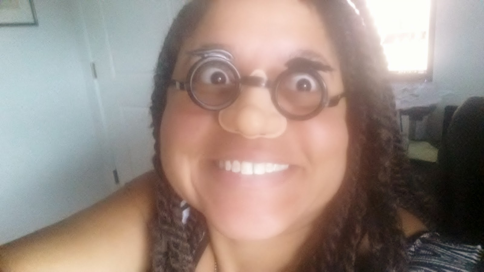 Something About Me Saturday: I Can Get Goofy Sometimes --How Did I Get Here? My Amazing Genealogy Journey