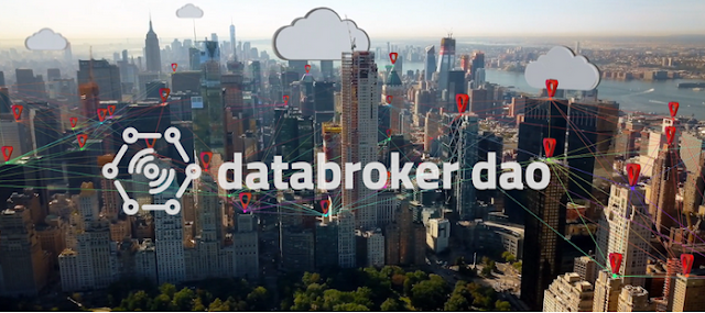 DataBroker ( DAO ) – Global Market for Local Data