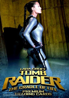 Lara Croft Tomb Raider The Cradle Of Life 2003 Dual Audio 720p