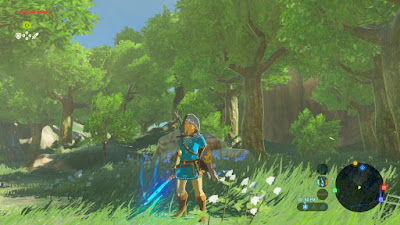 ve played some peachy video games this twelvemonth In Media Res: A Breath Of Fresh Air Alongside Breath Of The Wild