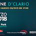 Christine D´Clario en Buenos Aires, Argentina | 3 de marzo 2018