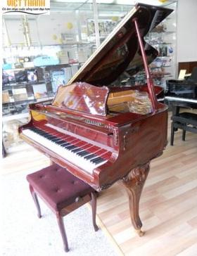 dan piano Rosenstock