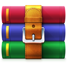 Download Portable WinRAR Multiversion Online WinRAR 5.80 & 5.71 32-64 chip Multilingual