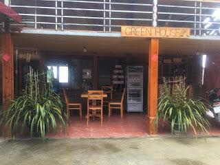 Green-House-Sapa