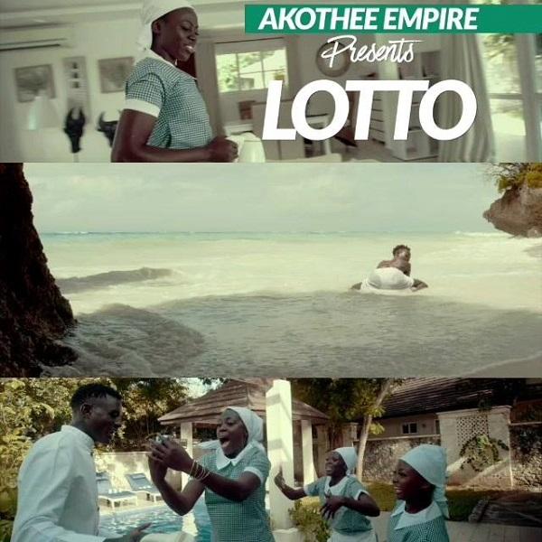Akothee - Lotto