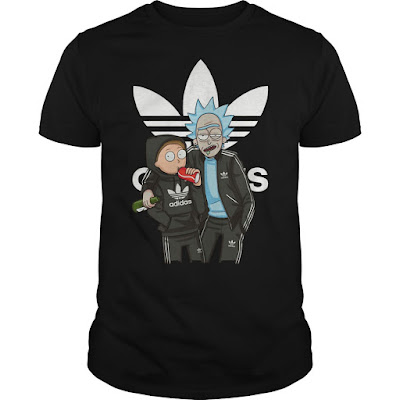 rick and morty adidas shirt, rick and morty adidas t shirt, rick and morty adidas shirt uk