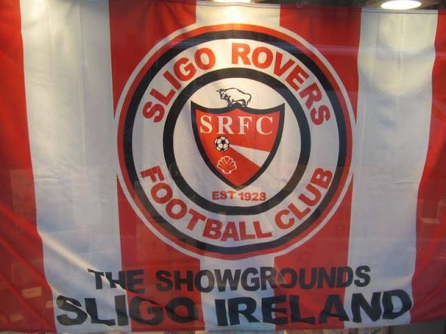 sligo football club