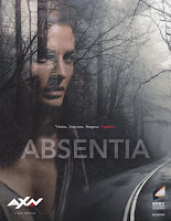 Absentia Series Poster 1