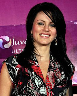 Yana Gupta Family Husband Son Daughter Father Mother Marriage Photos Biography Profile.