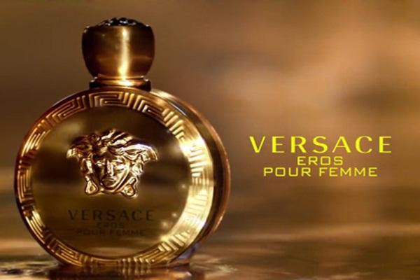 Eros Pour Femme – Versace