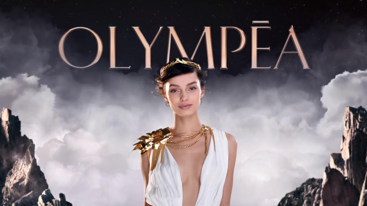 Canzone Pubblicità Olympea (profumo Paco Rabanne) | Musica spot fragranza