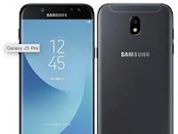 Samsung Galaxy J5 Pro USB Driver Download