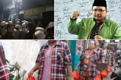Cara PKI 1965 Terulang! Digendangi Pake Sembako, Dua Ormas Islam Diadu, Kafir yang Tepuk Tangan