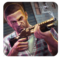 Grand Gangsters 3D – Money Mod Apk