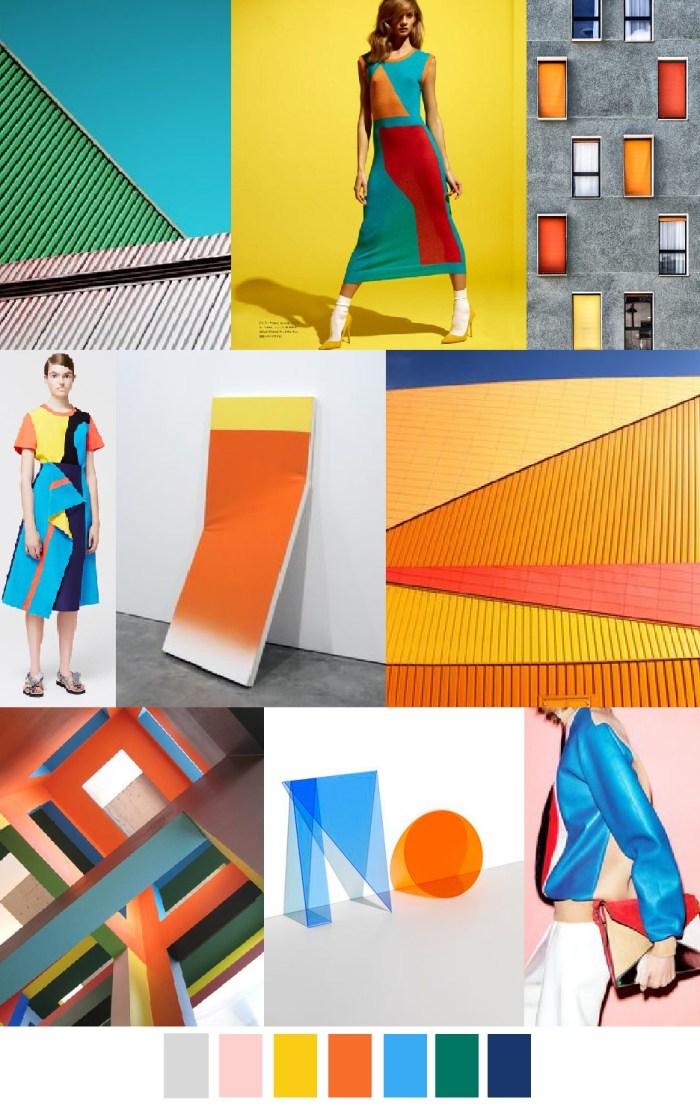 fashion vignette trends pattern curator color pattern s s 2017. Black Bedroom Furniture Sets. Home Design Ideas