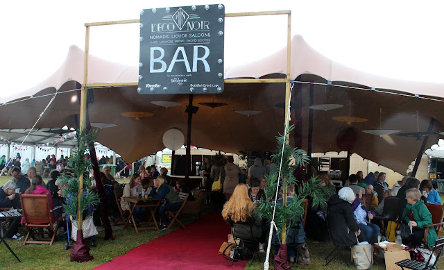Handmade Fair - Deco Bar