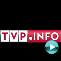 Stacja telewizyjna - TVP.info -  transmisja na żywo (live, online)