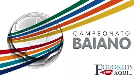 Campeonato Baiano de futebol 2019