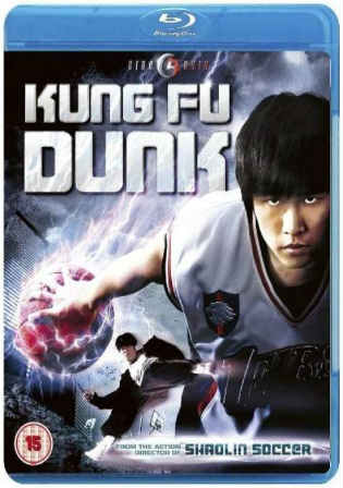 Kung Fu Dunk 2008 BluRay 300Mb Hindi Dual Audio 480p Watch Online Full Movie Download bolly4u