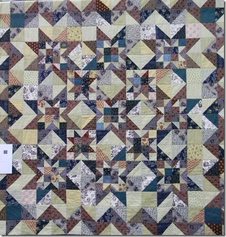 Quilt Patterns Skyline My Quilt Pattern