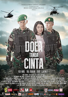 Download film Indonesia Doea Tanda Cinta 2015 Gratis