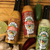 The Heated Side Of Creamy:  Dave's Gourmet Creamy Hot Sauces