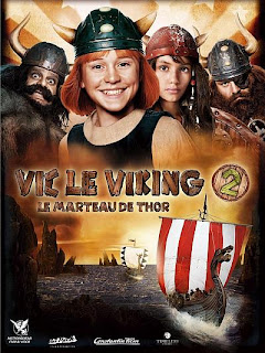 Vic le viking 2 : Le marteau de Thor