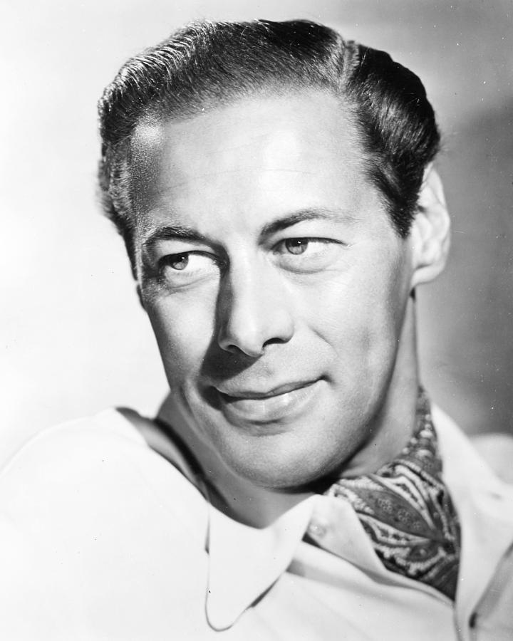 rex harrison wikipedia