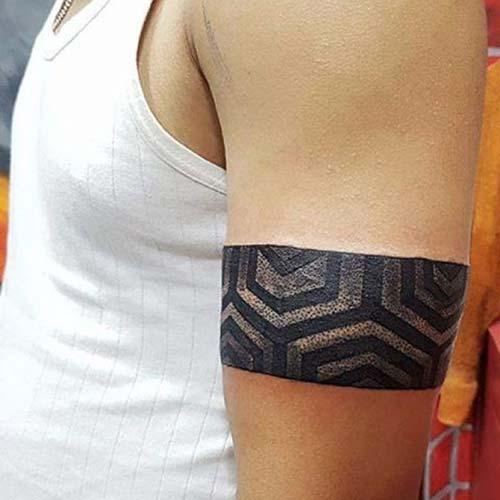 armband tattoo for guys erkekler için kol bandı dövmeleri