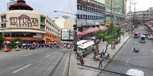 Change Has Come in Divisoria: NCRPO Confirms No Pickpocketing or Snatching Since Dec.16