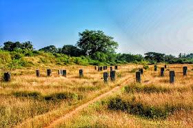 Barkur Fort, Karnataka