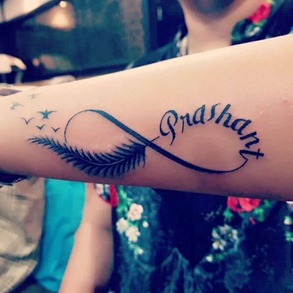50 Name Tattoos Fonts For Men And Women 2018 Tattoosboygirl